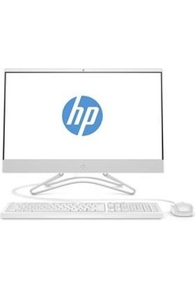"""HP 24-F0048NT Intel Core i5 9400T 8GB 1TB + 240GB SSD Fredos 23.8"""" FHD All In One Bilgisayar 8UL51EAS"""