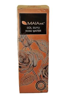 Maia Mc Doğal Gül Suyu 250 ml