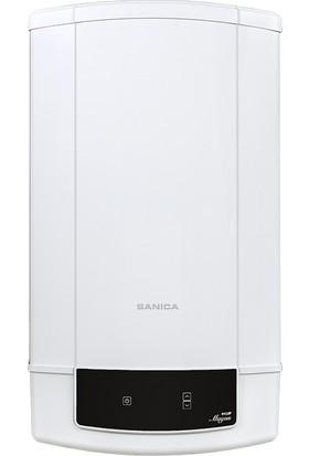 Mayon Kare Termosifon 80 Litre Digital Beyaz
