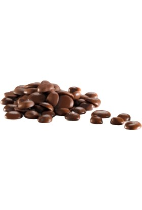 Vizyon Damla Çikolata Sütlü 1 kg