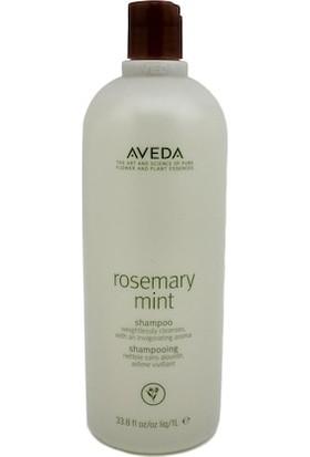 Aveda Rosemary Mint Ince ve Normal Telli Saçlar Için Şampuan 1000