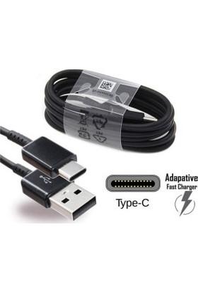 Bts Samsung Type-C Hızlı Şarj Kablosu