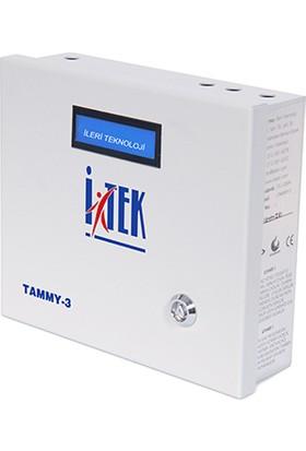 Itek Tammy-3 Deprem Cihazı