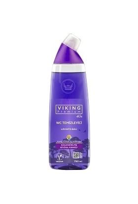 Viking Premium Wc Temizleyici – Lavanta Balı 750 ml