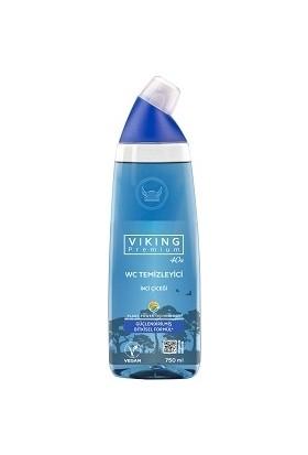 Viking Premium Wc Temizleyici – İnci Çiçeği 750 ml