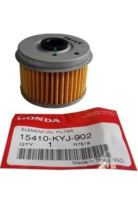 Honda Crf 250 Yağ Filtresi