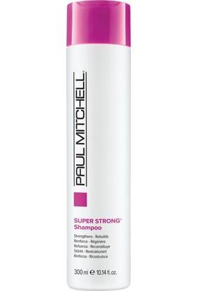 Paul Mitchell Strength Yıpranmış Saçlar İçin Şampuan 300 ml