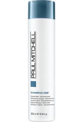 Paul Mitchell Normal Saçlar İçin Şampuan 300 ml