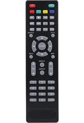 Tayfun Awox 49124 LCD LED Plazma Televizyon Kumandası