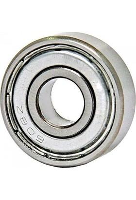 Prc Rulman 608 Zz Metal Kapak Karbon 8 x 22 x 7 mm