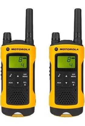 Motorola TLKR-T80 Extreme Pmr Telsiz 2'li Set