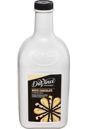 Davinci Beyaz Çikolata Sosu 2 kg