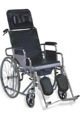 Comfort Plus DY2608GC Özellikli Tekerlekli Sandalye
