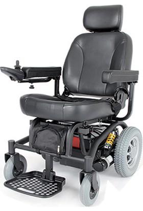 Wollex Standart Akülü Tekerlekli Sandalye Q100
