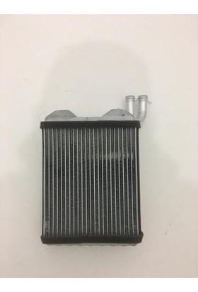 Gust Kalorifer Radyatörü Mitsubishi Canter 7.5 Ton 659