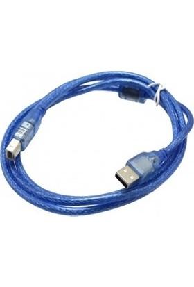 Rose RC-304 2.0 USB Data Yazıcı Kablo 1.5 m