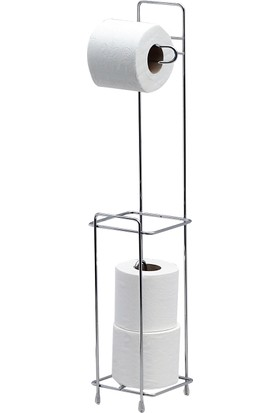 Baymera Yedekli Tuvalet Kağıtlığı