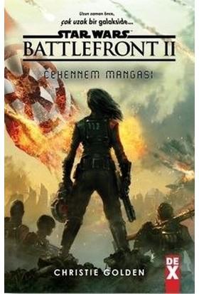 Star Wars Battle Front 2 Cehennem Mangası - Christie Golden