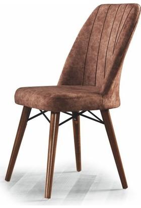 Kaykolsan Ahşap Ayaklı Sandalye Tasarım Ödüllü Sima Em-36