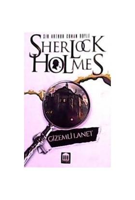 Sherlock Holmes - Gizemli Lanet -Sir Arthur Conan Doyle