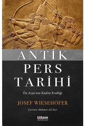 Antik Pers Tarihi - Osef Wiesehöfer