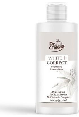 Farmasi Dr.c.tuna White Correct Cilt Aydınlatıcı Tonik 225 ml