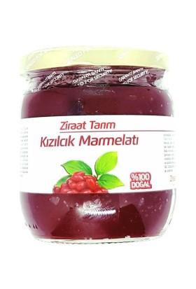 Ziraat Tarım Şeker İlavesiz Kızılcık Marmelatı 450 Gr