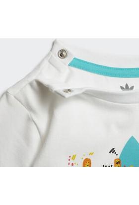 adidas Ed7707 Tee Çocuk T-Shirt