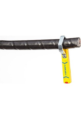 Jokari 10700 Kablo Dış Kılıf Soyma Bıçağı Ø 50 - 70 mm