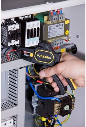 Jokari 20100 Otomatk Kablo Soyma Aleti Ø 0,2 - 6,0 mm²