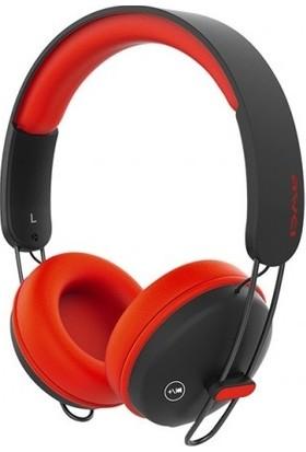 Awei Bluetooth Kulaküstü Kulaklık A800BL - Kırmızı