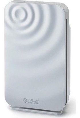 Olimpia Splendid Aura Lı Hava Temizleme Cihazı