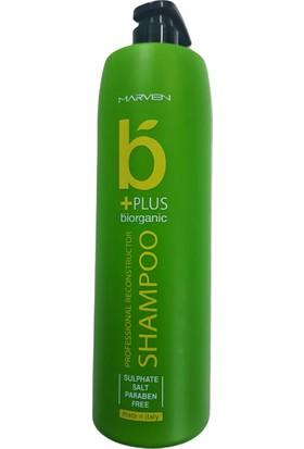 Biorganic Plus Sülfatsız Şampuan 1000 ml