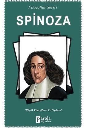 Spinoza (Filozoflar Serisi) - Turan Tektaş