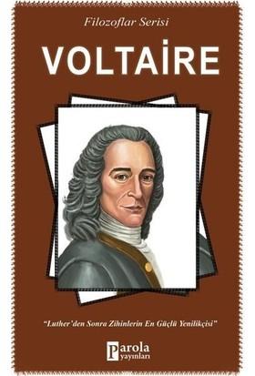 Voltaire (Filozoflar Serisi) - Turan Tektaş