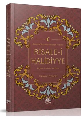 Tasavvuf İlminin Tarihi Seyri Ve İzahlı Risale - i Halidiyye