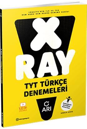 Arı Yayıncılık x Ray Tyt Türkçe Denemeleri
