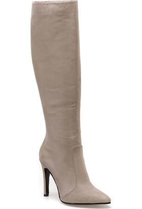 Butigo Clay Vizon Kadın Çizme