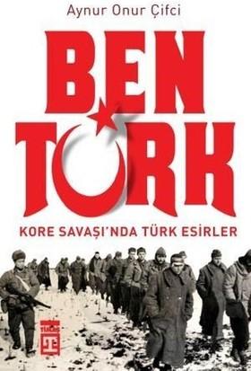 Ben Türk - Aynur Onur Çifci