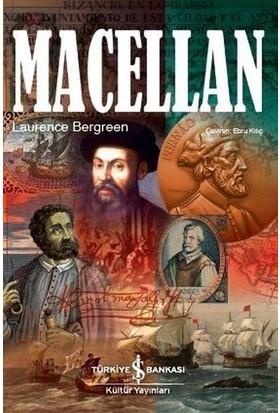 Macellan - Laurence Bergreen