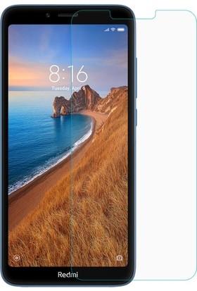Casestore Xiaomi Redmi 7A Ekran Koruyucu Cam - Şeffaf