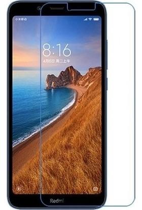 Casestore Xiaomi Redmi 7A Nano Ekran Koruyucu Cam - Şeffaf