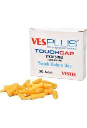 Vestel Vesplus Touchcap Etkileşimli Tahta Kalem Yedek Uç (50 Adet)
