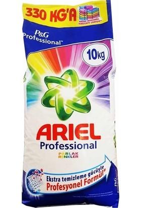 Ariel Parlak Renkler 10 kg