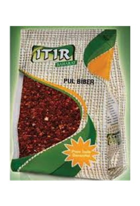 Itır Pul Biber Yaprak 1 kg