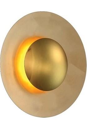 Kule Aydınlatma Modern LED Düvar Aydınlatma