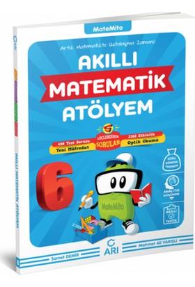 Arı Yayıncılık 6.Sınıf Matematik Atölyem