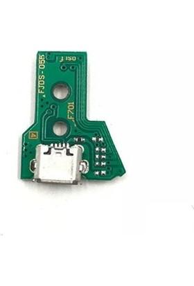 Konsol İstasyonu Playstation 4 Kolu İçin JDS 055 USB Board Soket