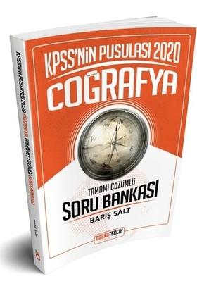 Doğru Tercih 2020 KPSS'nin Pusulası Coğrafya Soru Bankası