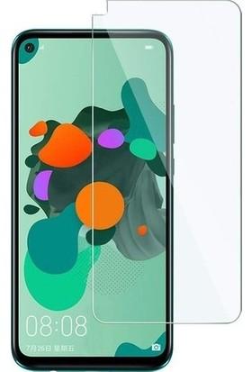 Ehr. Huawei Nova 5i Pro Nano Ekran Koruyucu Cam - Şeffaf